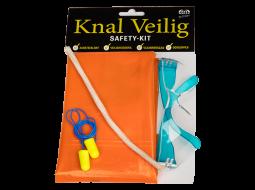 Knal Veilig Safety kit