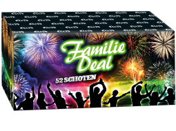 Familie Deal