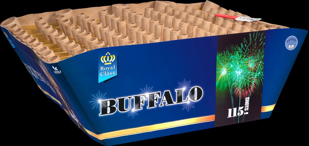 Buffalo 115's