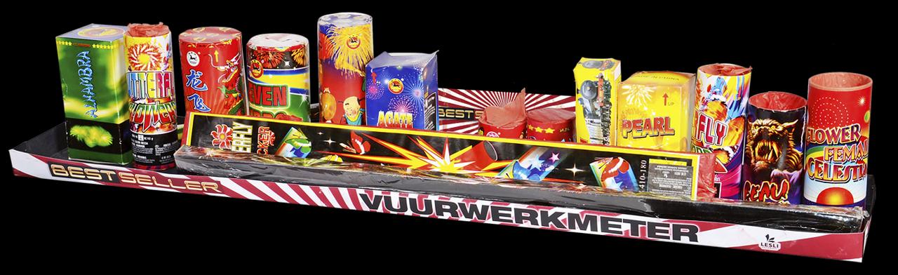 Vuurwerkmeter