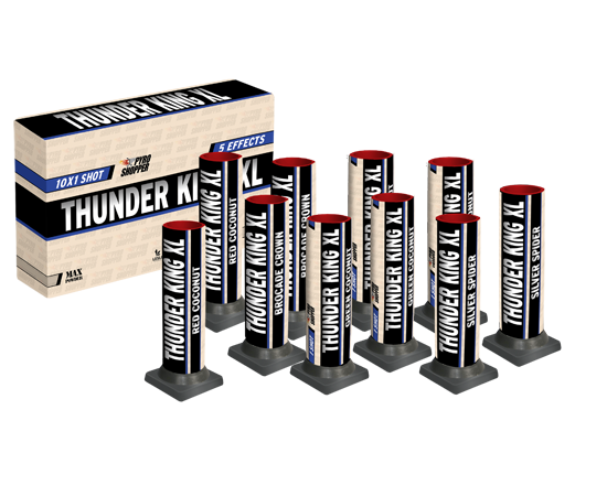 Thunder king XL