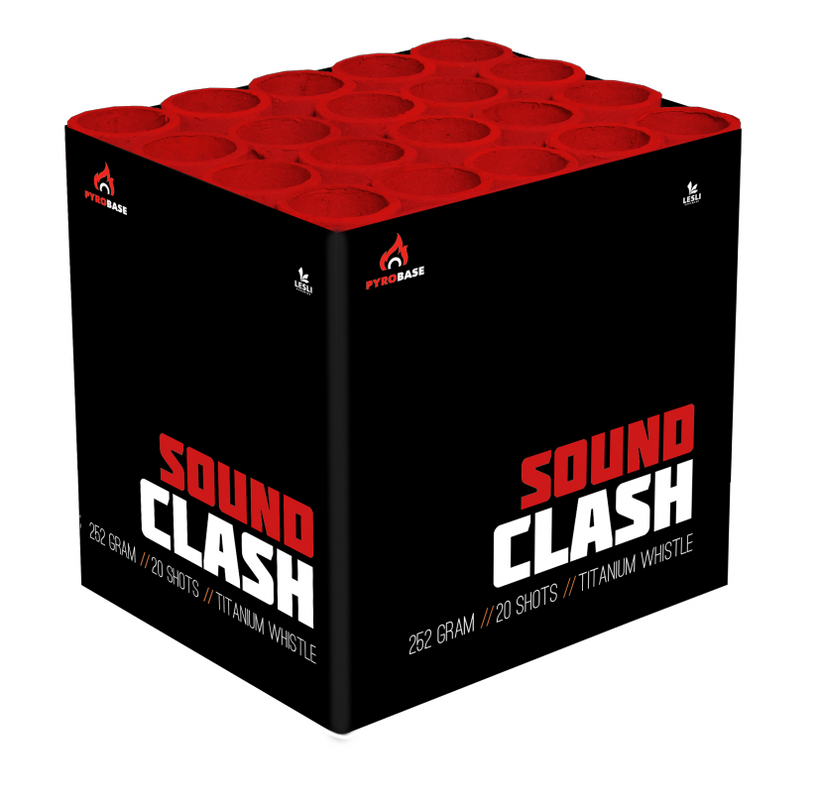 Soundclash
