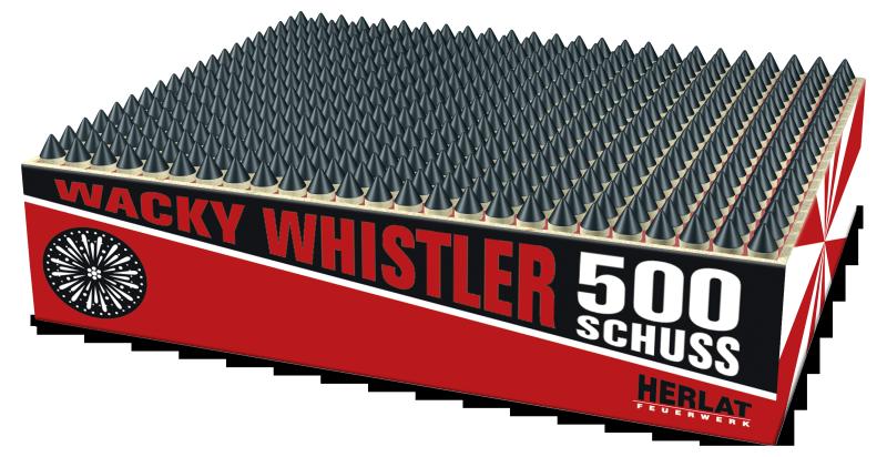 Wacky whistler