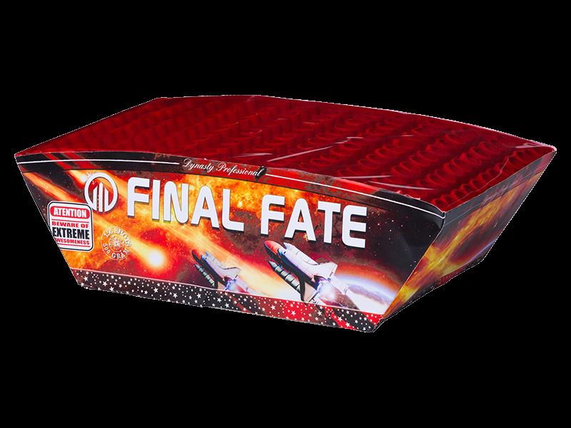 Final Fate