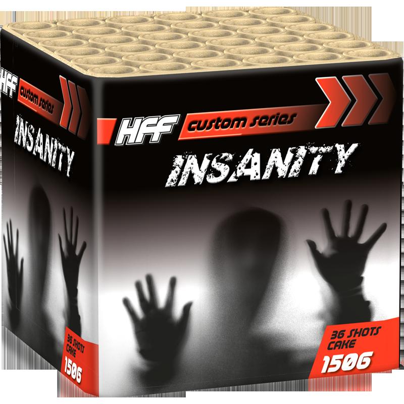 HFF Insanity