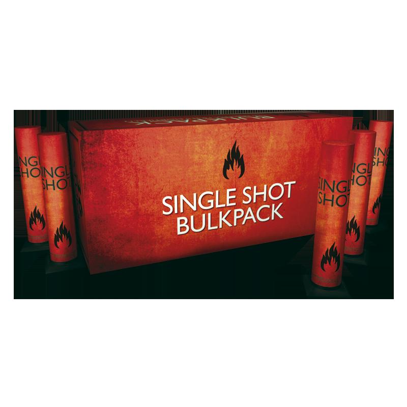 bulckpack singleshots