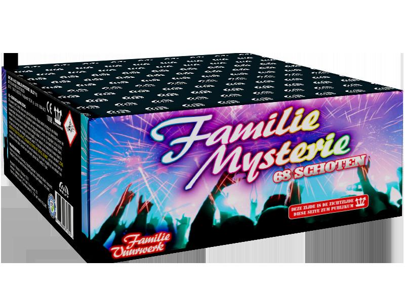 Familie mysterie