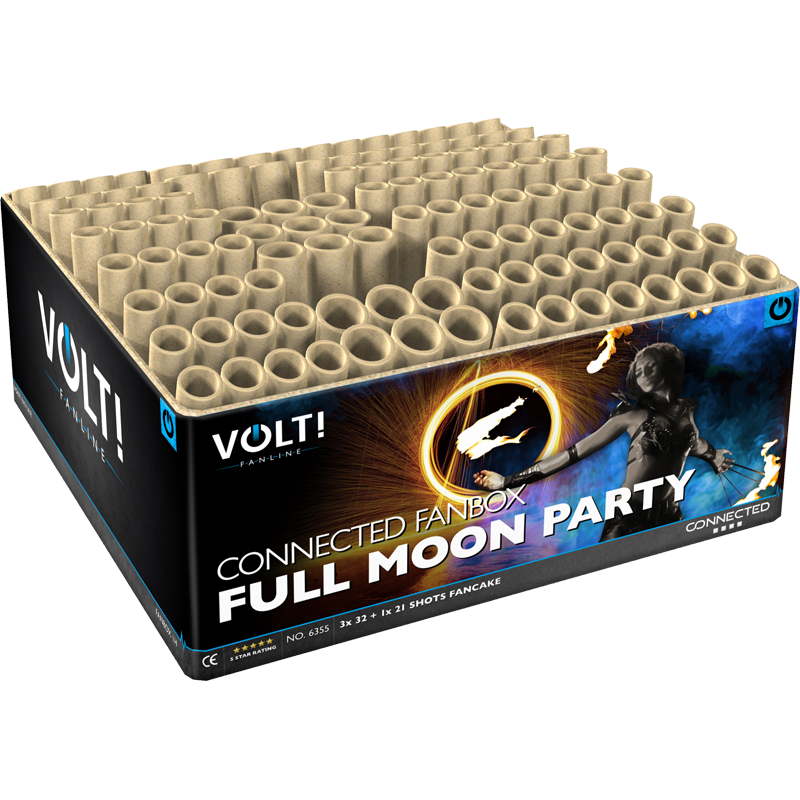 Full moon party ***NIEUW***