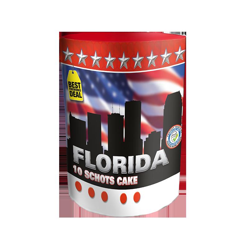 Florida ***NIEUW***