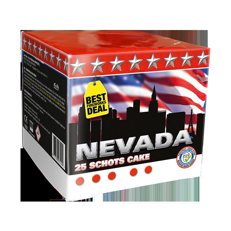 Nevada ***NIEUW***