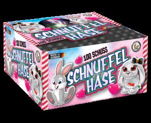 Schnuffelhase