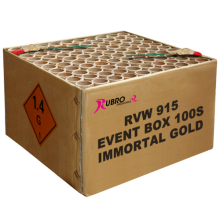 Immortal Gold 2018