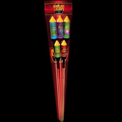 Bright Light Rockets