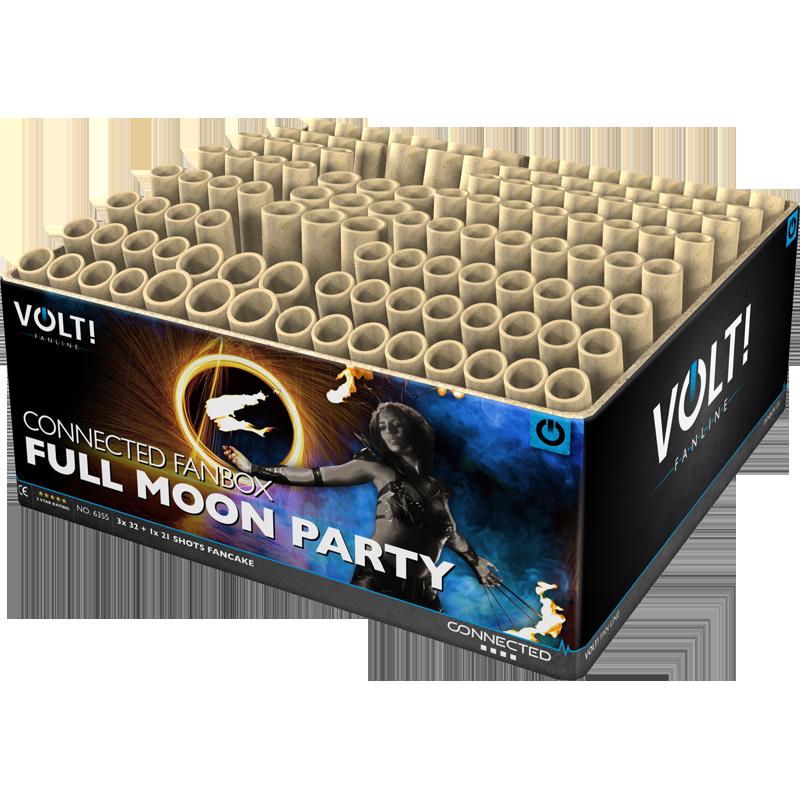 Full Moon Party [Karton]