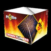 2x Crown Flowers [Karton]
