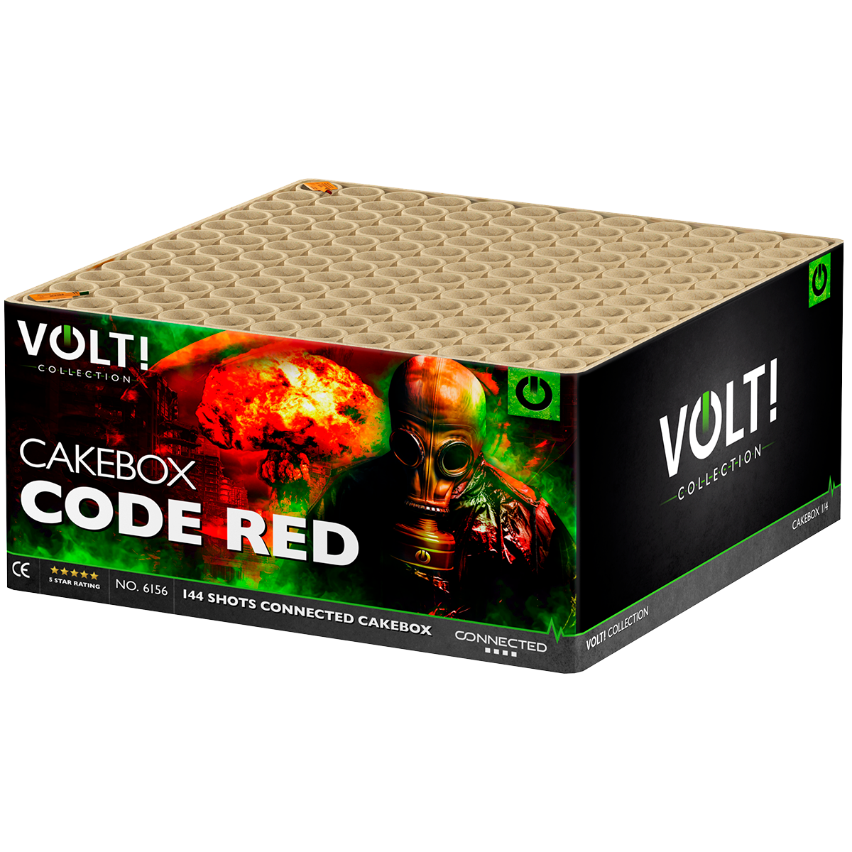 Code Red [karton]