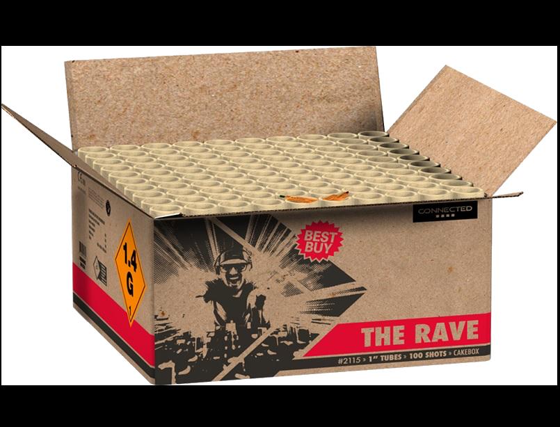 The Rave Box