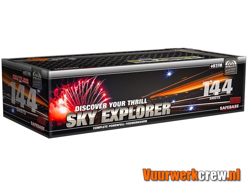 Sky Explorer