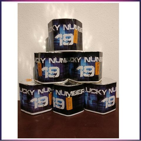 Lucky NR 19