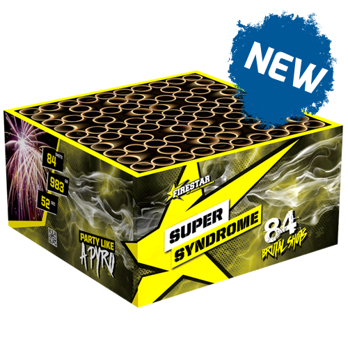 Super Syndrome Box