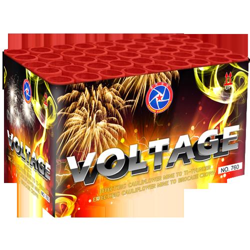 [Karton] Voltage