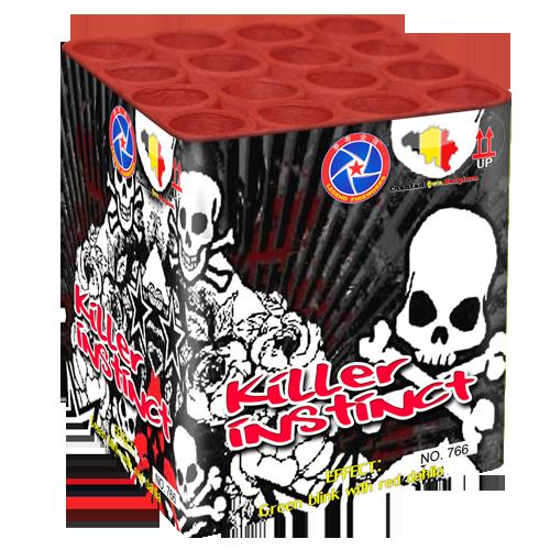 [Karton] Killer Instinct