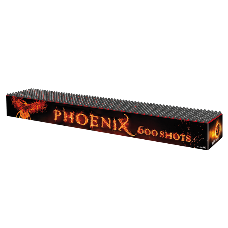 PHOENIX 600 schoten