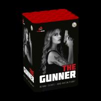 THE GUNNER 20 schoten