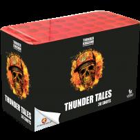 THUNDER TALES 36 schoten 1+1 GRATIS! (NIET LEVERBAAR 3 STUKS TERABYTE UITLEVEREN)