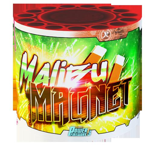 MALIBU MAGNET 15 schoten