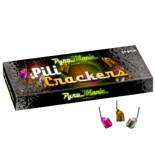 Pili Crackers