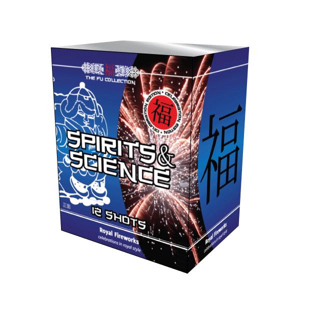 Spirit & Science