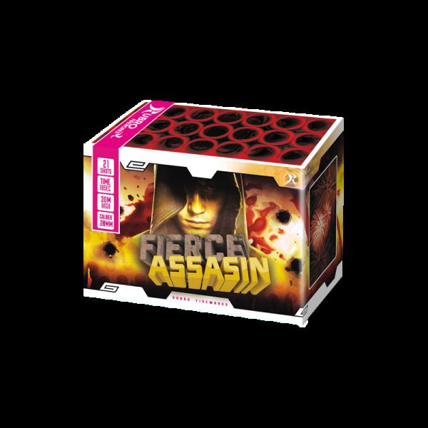 Fierce Assasin
