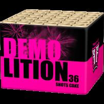 Freestyle Demolition