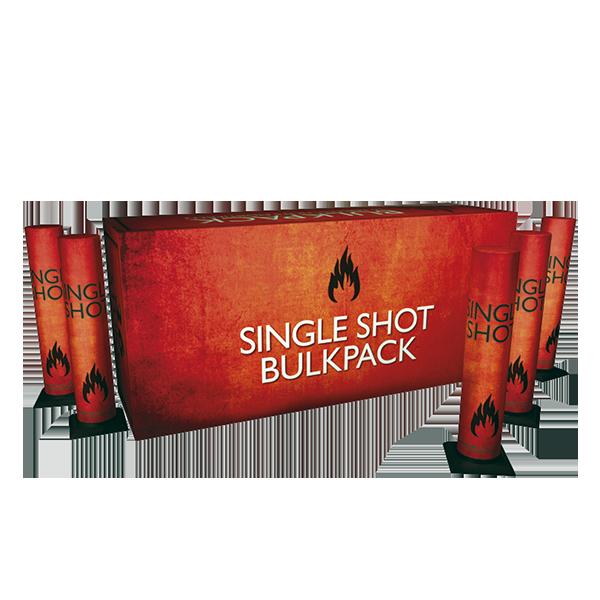 Bulkpack Singleshot