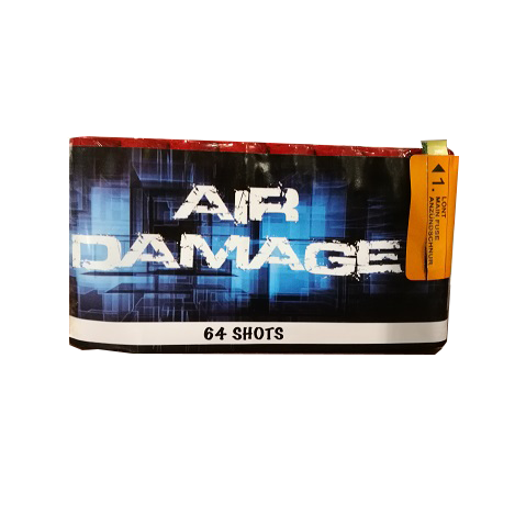 Air Damage