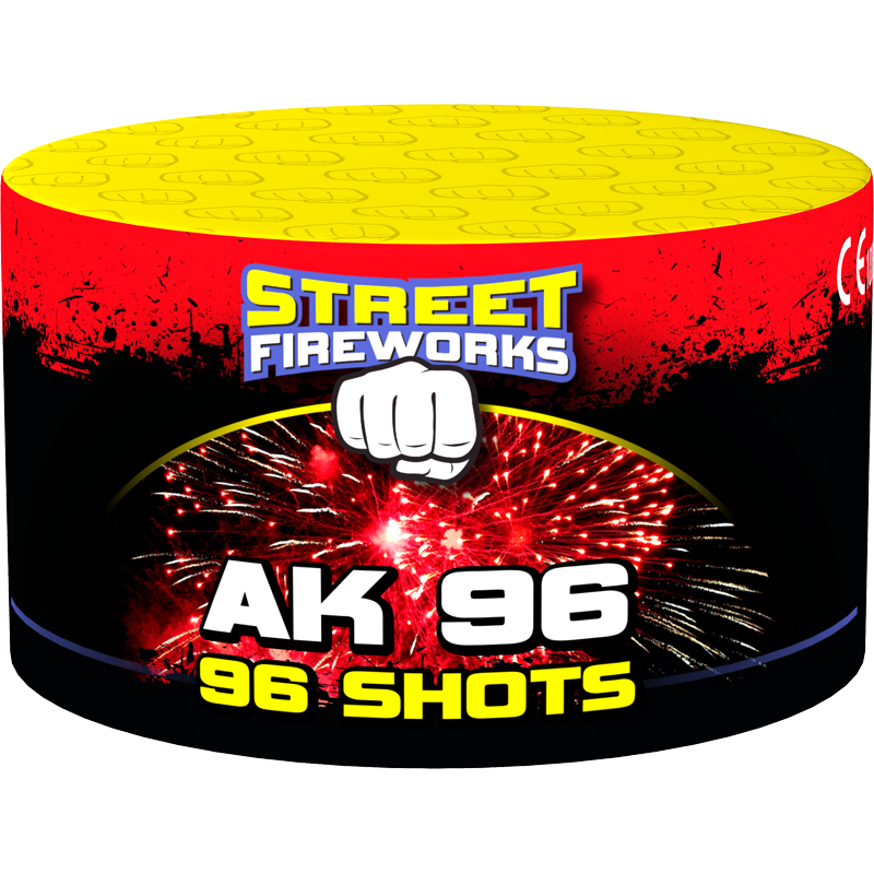 AK 96