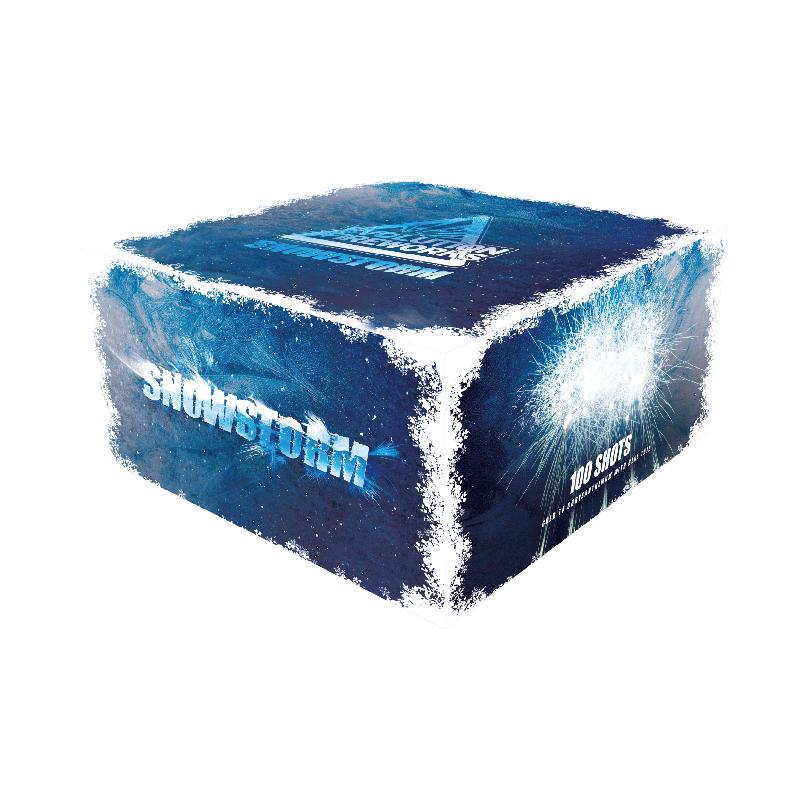 Snowstorm [Karton]