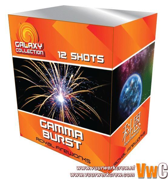 Gamma Burst