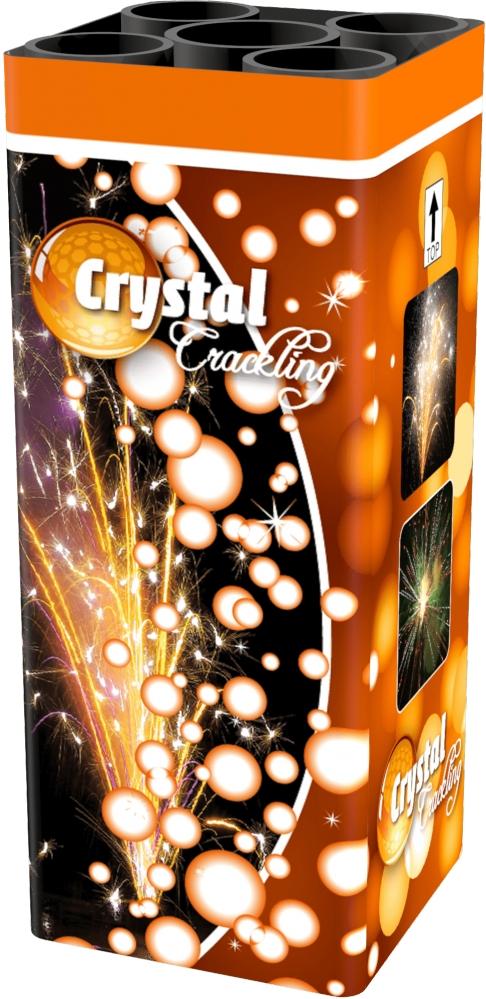 Crackling Chrystal