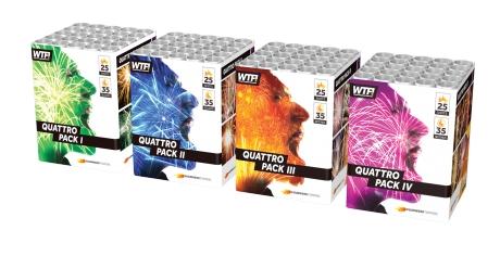 Quatro Pack