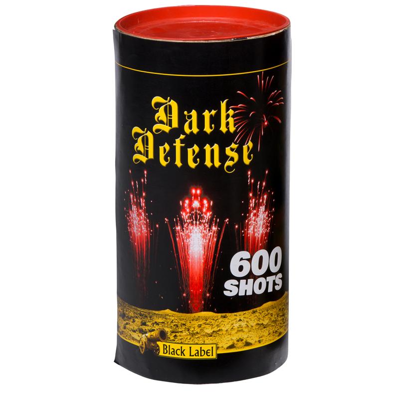 Dark defence