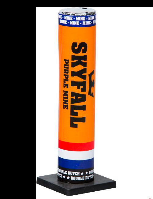 Skyfall (Purple Mine)