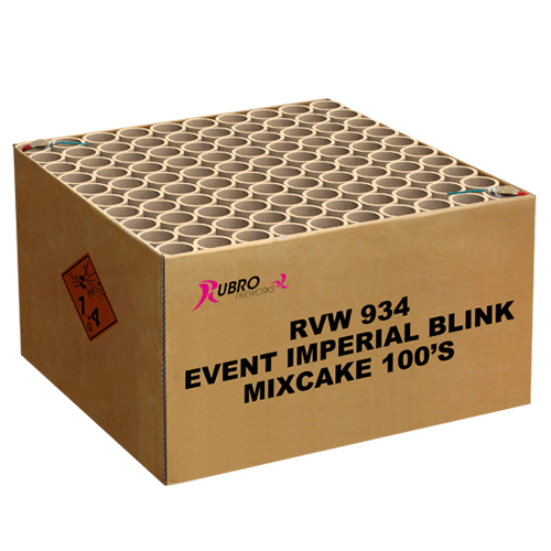 Imperial Blink Mix Box
