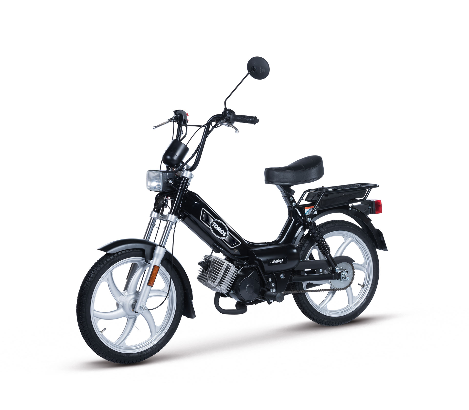 Tomos Standard XL 25 Black