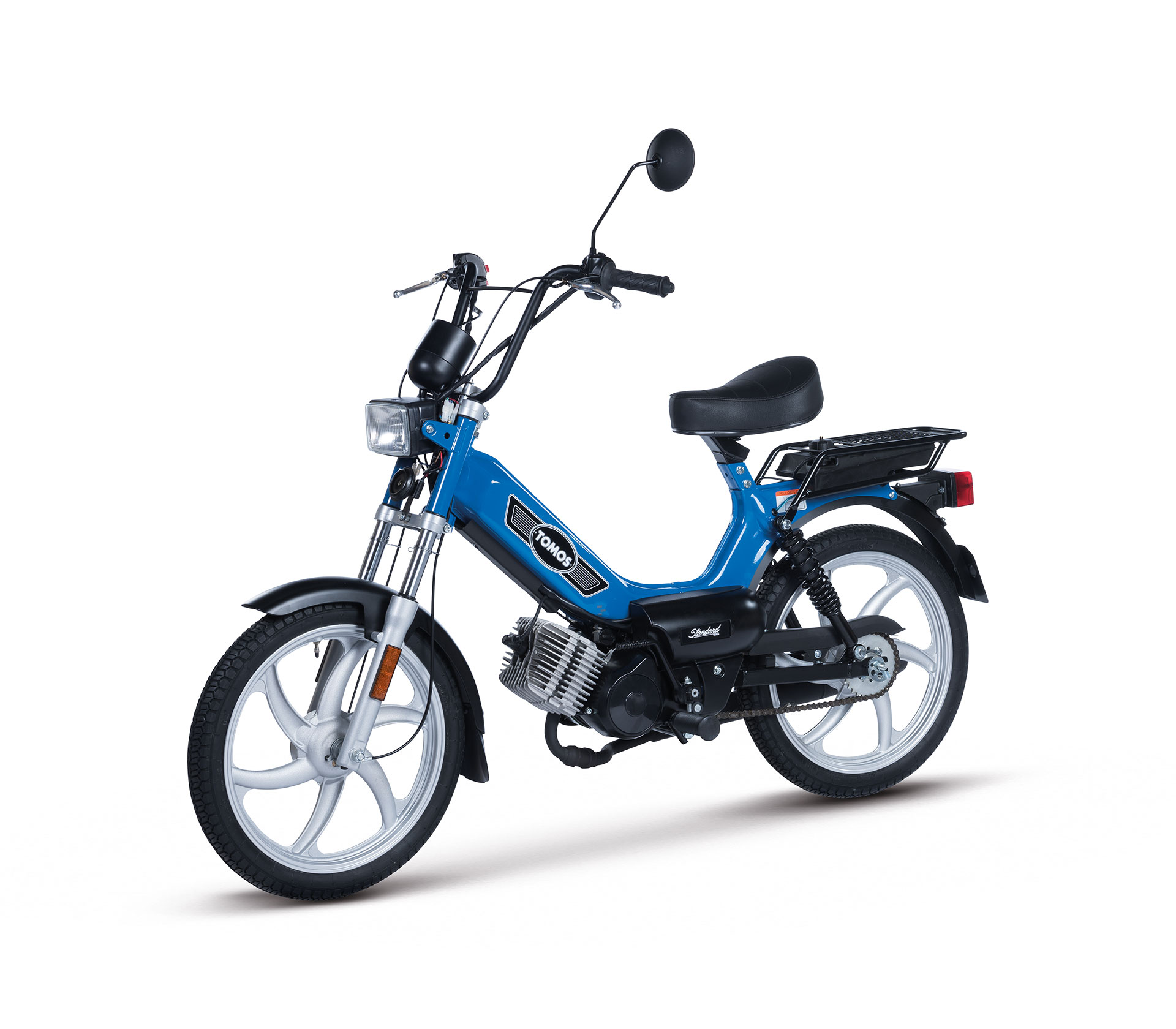 Tomos Standard XL 25 Blue
