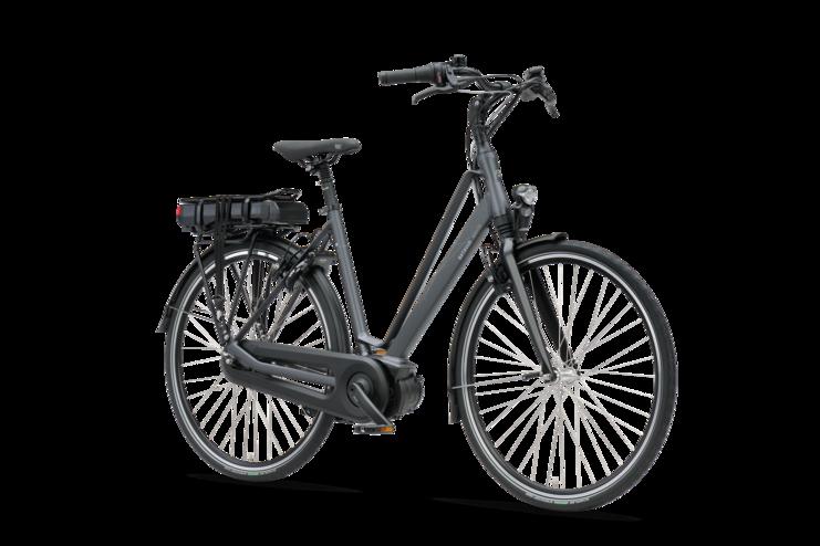 Bryte E-go® 500Wh 2019