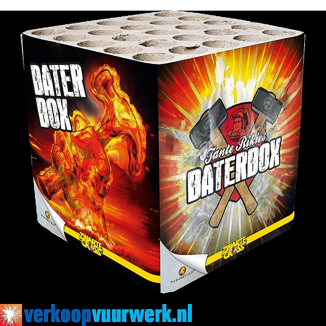 De Baterbox