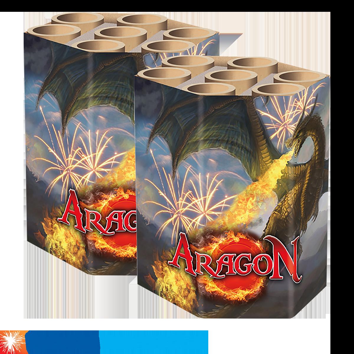 Aragon 1+1 gratis