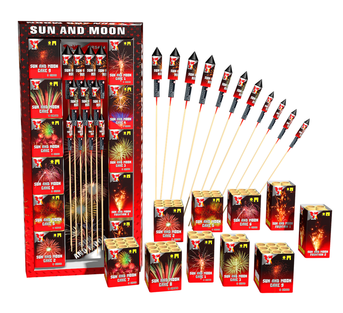 ART. 7702 SUN AND MOON PAKKET 3